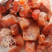 Rohsteine Carneol-Achat 1 kg