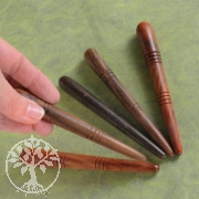Massage Griffel Holz