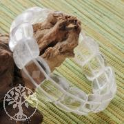 Bergkristall Armband Beatle SMALL