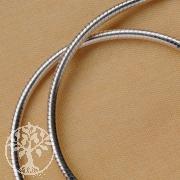 Silberkette Schlangekette 55cm 1.6mm Silber 925