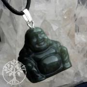 Edelstein Buddha Moosachat