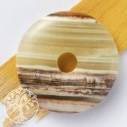 Onyx Marmor Donut