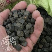 Rohsteine Turmalin Schwarz klein 5kg