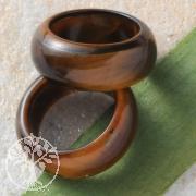 Tigerauge Ring Steinring