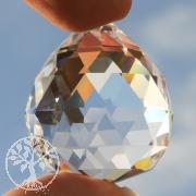 Feng Shui Kristall Kristallkugel 30 mm