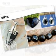 Onyx Steine Karte