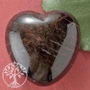 Granat Herz