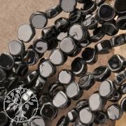 Schörl Halskette Turmalin