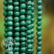 Malachit Ball Beads