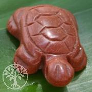 Goldfluss Schildkröten-Anhänger