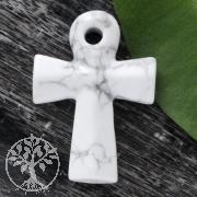 Ankh-Kreuz aus Magnesit