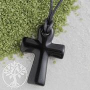 Ankh-Kreuz aus Onyx