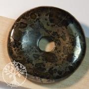 Pyrit Donut Donutscheibe 30mm