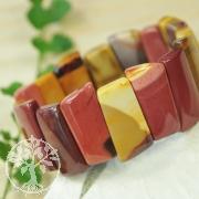 Mookait Armband - Harmonie Edelstein Armband