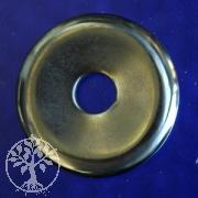 Hämatit aus Hämatin Donut 30mm