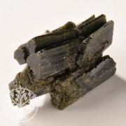 Epidot Kristall Unikat