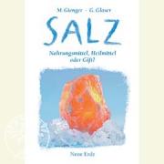 Book about crystal salt
