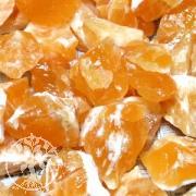 Orangencalcit Super A Qualität 1kg
