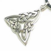 Keltischer Silber 925 Anhaenger K50 Keltischer Knoten
