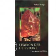 Buch Lexikon der Heilsteine