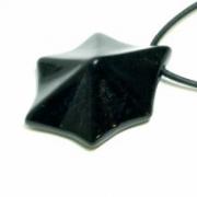 Onyx Anhaenger STEPLA ca. 30mm